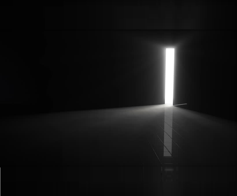 Shining light into the dark  Depression??