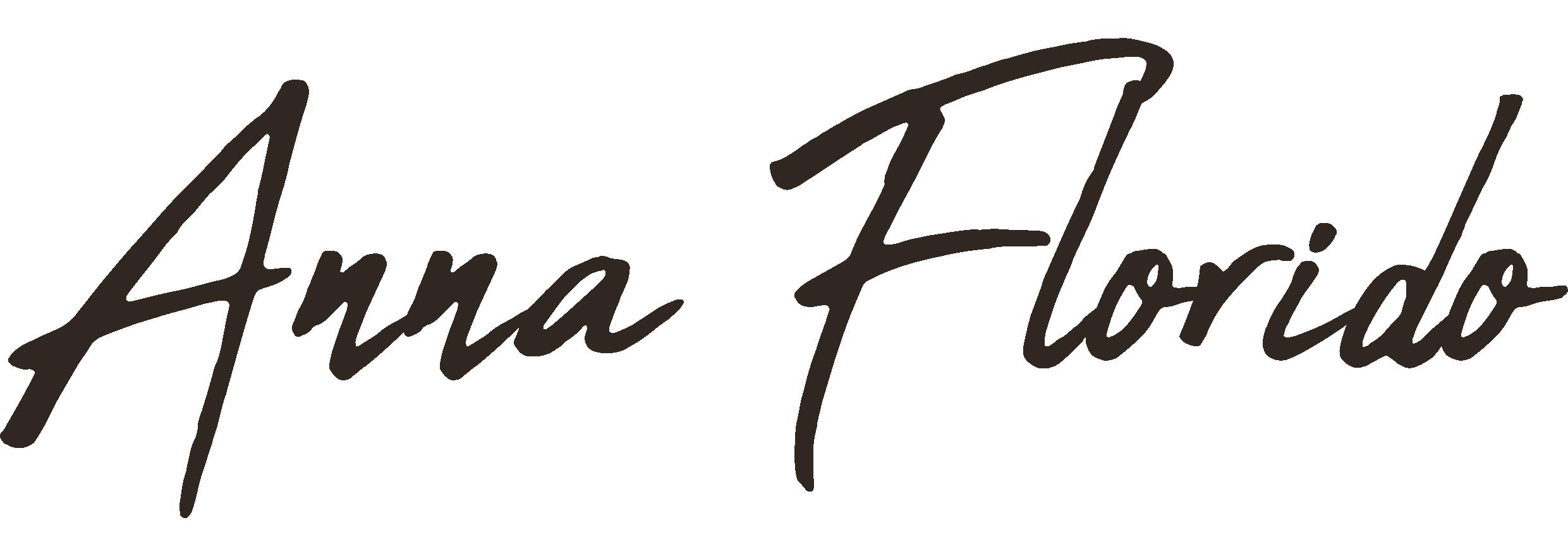 Anna Florido
